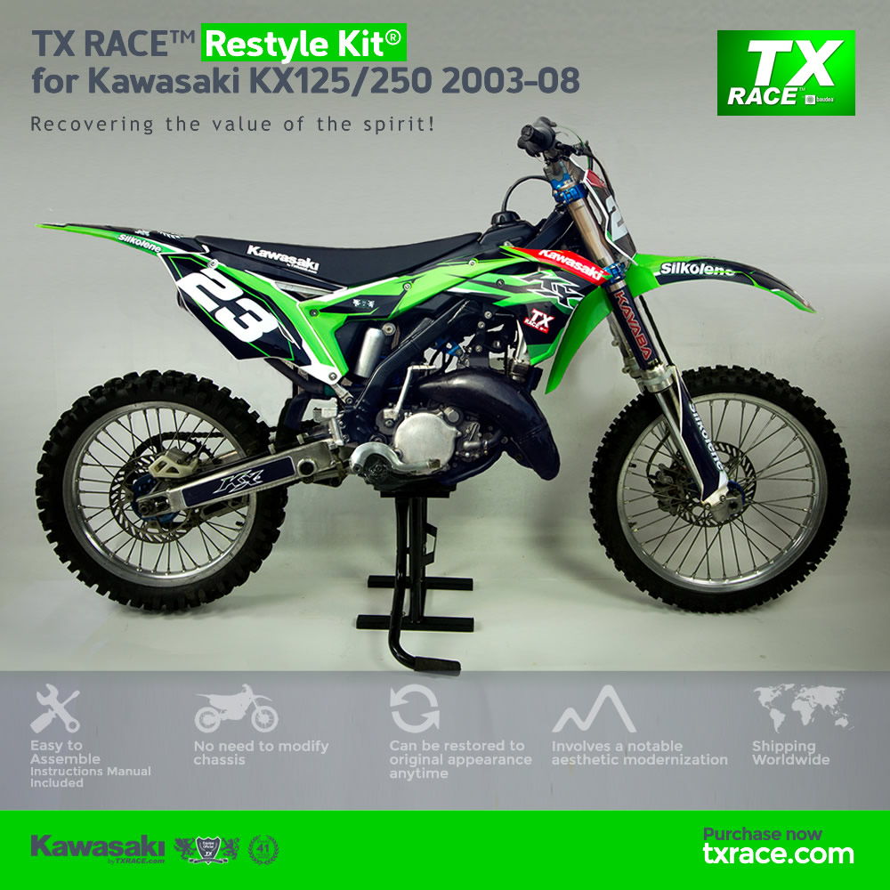 Strange Kawasaki Kx 125 2020 Best Car Reviews Pabps2019 Chair Design Images Pabps2019Com